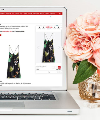 Try InStyle's New Universal Shopping Cart
