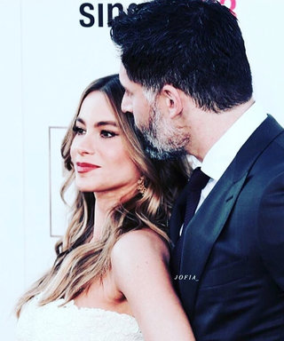 Sofía Vergara and Joe Manganiello Celebrated Their Second Anniversary in the Sweetest Way