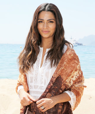 Camila Alves Shares Rare (and Adorable) Photo of Her and Matthew McConaughey's Three Kids