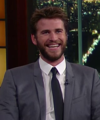 "Liam Hemsworth Says There Were a Lot of ""Loving But Traumatic"" Shenanigans Growing Up with His Big Brothers"