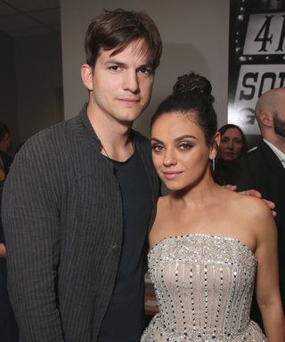 Mila Kunis and Ashton Kutcher Are Expecting Baby No. 2
