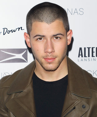 You'll Never Guess What Nick Jonas Does in the Shower