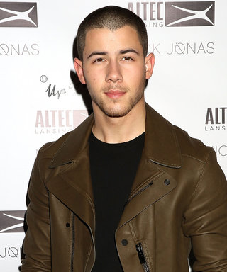 Who's the Most Surprising Artist on Nick Jonas's Go-To Playlist? His Answer Will Shock You