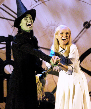 """""""Wicked"""" Just Broke This Major Broadway Record"""