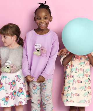 Jaime King Just Released the Most Adorable Kids' Clothing Line