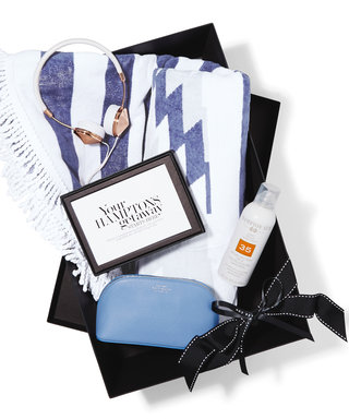 Net-a-Porter Launches Summer Partnership with Blade Helicopter Service