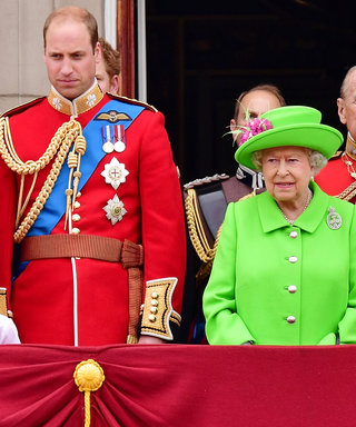 Prince William Gets Scolded by Queen Elizabeth, and Prince George's Reaction Is Perfect