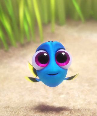 Finding Dory Introduces Baby Dory in Adorable New Clip