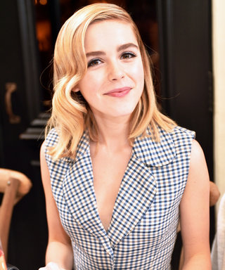 Kiernan Shipka's Favorite Pizza Topping Is Not What You'd Expect