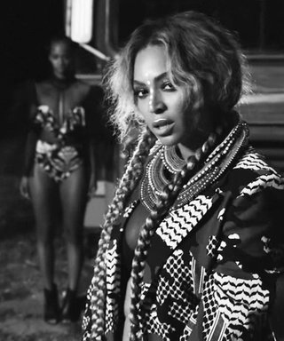 "Beyoncé Enlists Serena Williams to Star in Her Powerful New ""Sorry"" Music Video"