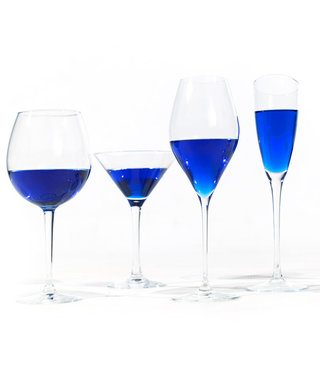 Blue Wine Is Now a Thing, Apparently