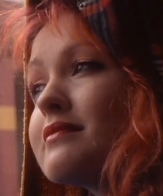 It's Cyndi Lauper's 63rd Birthday—See Her Best Music Videos