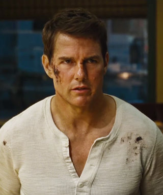 Tom Cruise Is Back and Hotter Than Ever in New Jack Reacher: Never Go Back Trailer