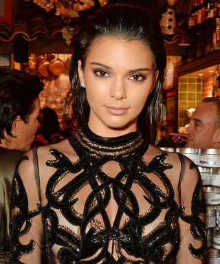 Kendall Jenner Is Completely Unrecognizable in This New Marc Jacobs Campaign