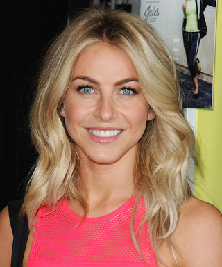 Julianne Hough Says Goodbye to Her Signature Lob—See Her New Hairstyle Here