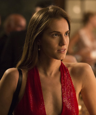 Here's What Allison Williams Wants for Marnie on the Final Seasonof Girls