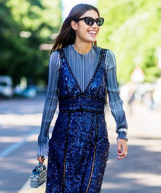 How to Make Sequins Work for Summer, No Matter the Occasion