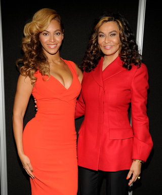 Beyoncé and Solange Knowles's Mom Shares an Epic Throwback Snap of Her Girls