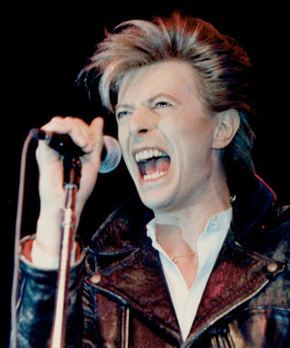 David Bowie's Hair Is Expected toSellfor More Than $4,000