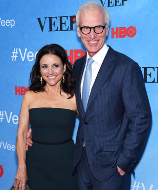 Julia Louis-Dreyfus Celebrates 29th Wedding Anniversary with Amazing Throwback Photo