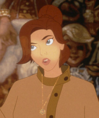 Anastasia Is Heading to Broadway in 2017