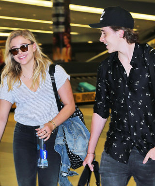 Chloë Grace Moretz and Brooklyn Beckham Travel Together, Define #RelationshipGoals
