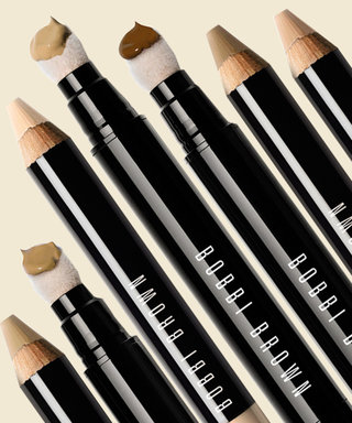Bobbi Brown's New Collection Is Like Photoshop for Your Face