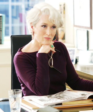 Celebrate The Devil Wears Prada's 10th Anniversary with the Movie's Most GIF-able Moments
