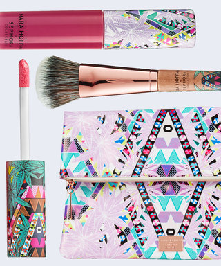 Mara Hoffman's Sephora Range Is the Only Summer Makeup Collab You Need