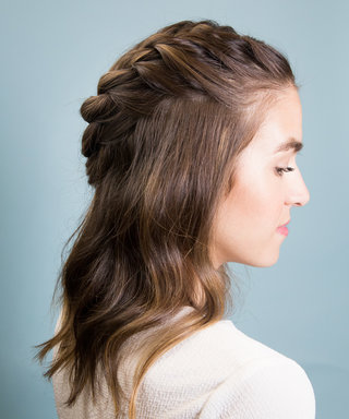 The Rope Braid GIF You Need to Check Out this Weekend