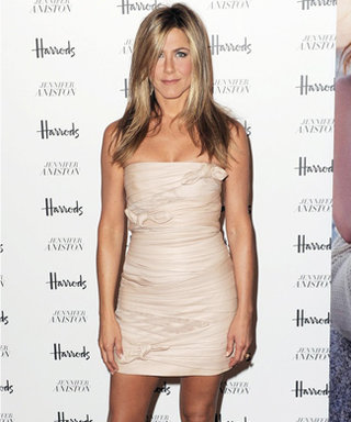 VIDEO: How to Get Toned Legs Like Jennifer Aniston's