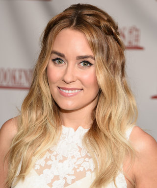 Lauren Conrad Shares Her Ultimate Fourth of July Pie Recipe