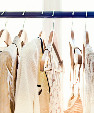 I Need to Create a Capsule Wardrobe for My Overseas Move, But I'm Not About to Go All Minimalistic