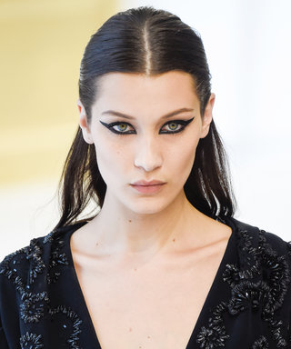 Dior Couture Just Reinvented Your Go-To Cat-Eye