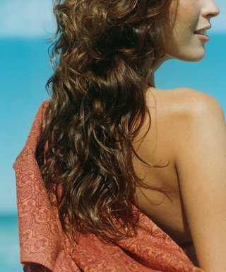 From Chlorine to Frizz, How to Summer Proof Your Hair