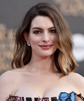 Anne Hathaway Pays Tribute to The Devil Wears Prada on Its 10th Anniversary