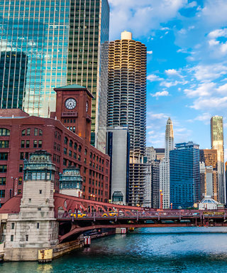 The Cool Girl's Guide to Chicago