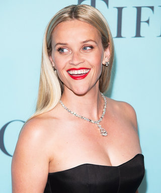 Reese Witherspoon Bought This Gigantic Beach Ball for Her Family Vacation
