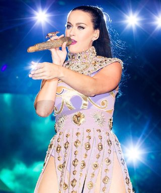Katy Perry Is Now the Most Followed Person on Twitter Ever