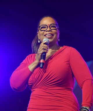 Oprah Speaks About the Power of Intention at the 2016 Essence Festival
