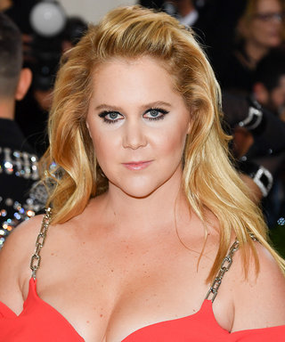 Amy Schumer Flaunts Her Bikini Bod in a Patriotic Fourth of July 'Gram