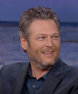 "Blake Shelton Is Happier Than Ever, Says Relationship with Gwen Stefani Was ""Meant to Happen"""
