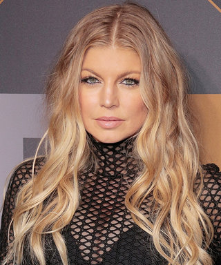 Fergie's Son Axl Looks Just Like Dad Josh Duhamel in Rare Mother-Son Photo