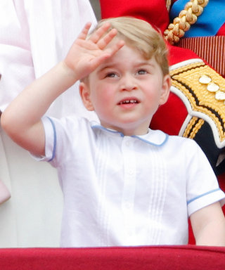 Are Prince George and Princess Charlotte Coming to North America?