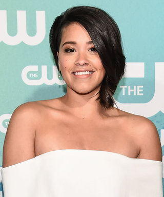 Gina Rodriguez's New Campaign with Clinique Will Seriously Inspire You