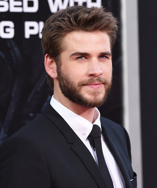 Liam Hemsworth Is PETA's Sexiest Vegetarian Man of 2016