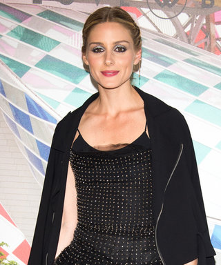 Olivia Palermo Channels an Edgy Ballerina at Natalia Vodianova's Annual Love Ball in Paris