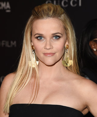 Reese Witherspoon and Daughter Ava Are the Definition of #Twinning in New Instagram
