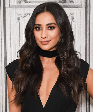 How Shay Mitchell Became the Resident Beauty Guru on the Set of Pretty Little Liars—Plus, Her Favorite Products