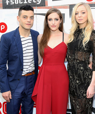 Who Is the Most Tech-Savvy Star on the Set of Mr. Robot? The Show's Stars Weigh in